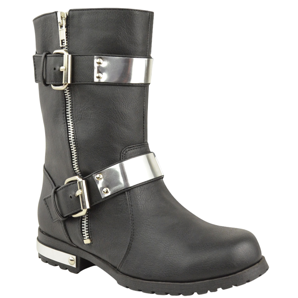 s zip up winter boots mount mercy