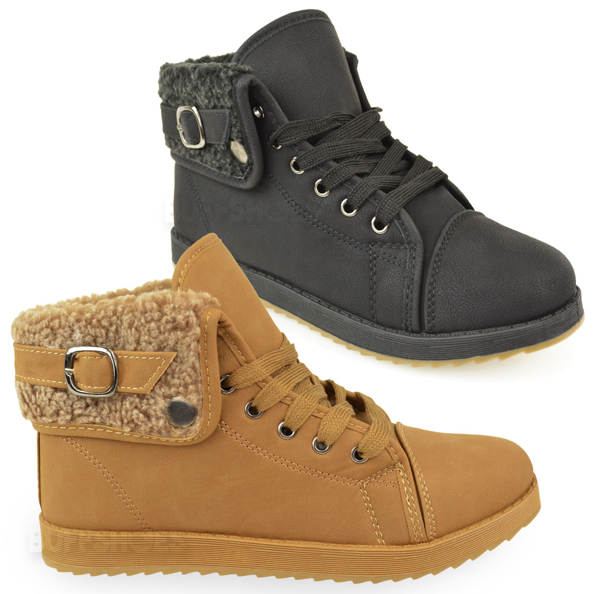 29 Awesome Womens Winter Combat Boots